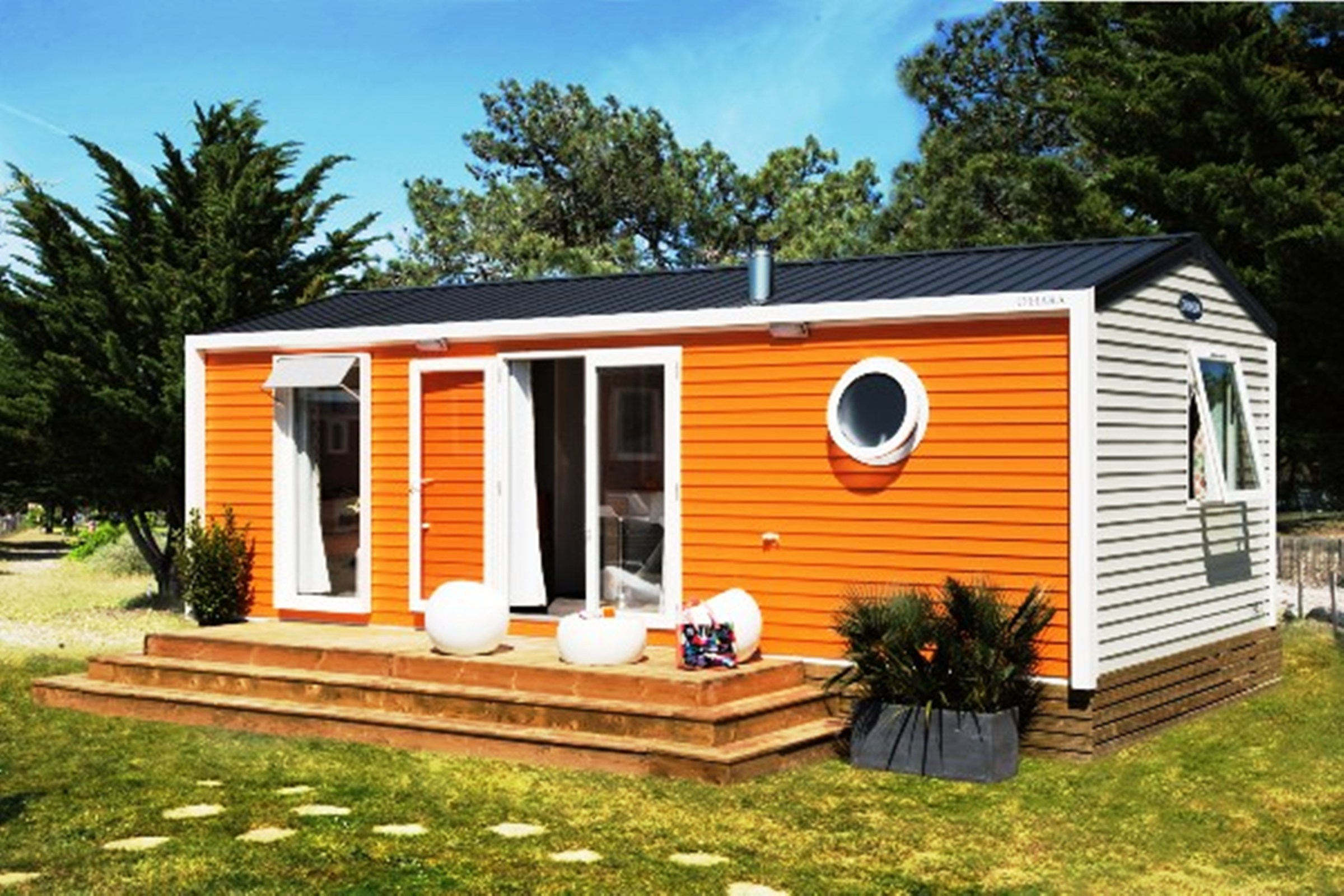Dieppe Mobil Home