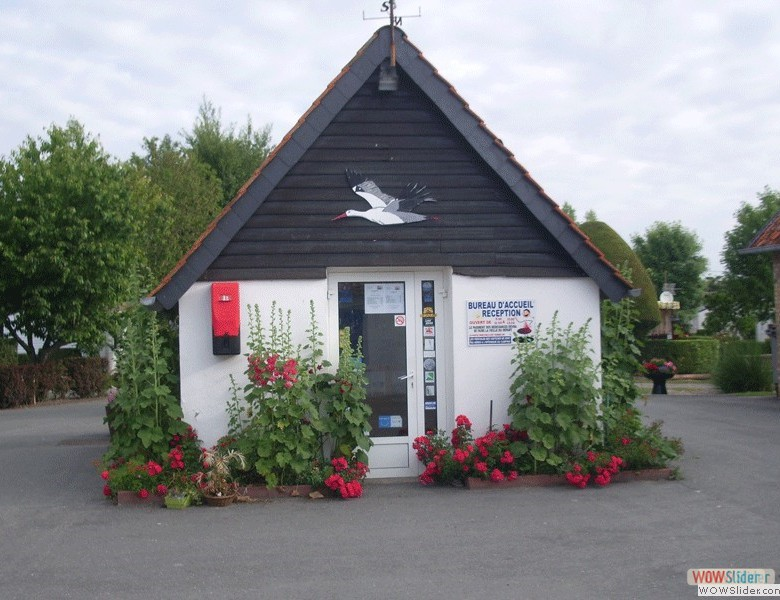 VENTE MOBIL HOME SOMME