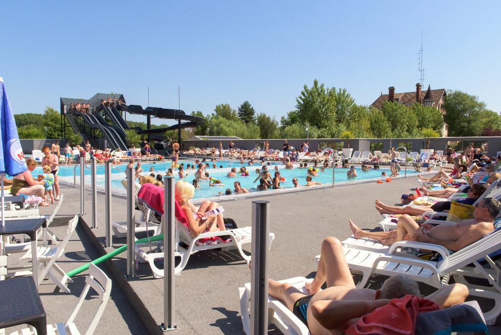Vente mobil home rang du fliers pas de calais for Club piscine st hubert