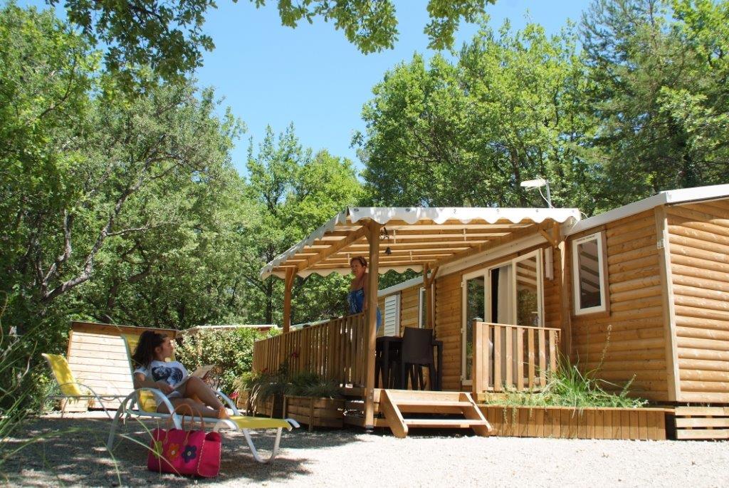 mobil home camping var achat. Black Bedroom Furniture Sets. Home Design Ideas